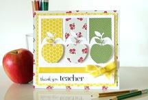 Scrapbook - School Themes