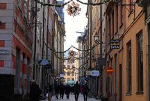 Stockholm♡