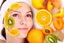 CANTIK ALAMI / Tips Kecantikan Wajah, Rambut dan Tubuh secara Alami