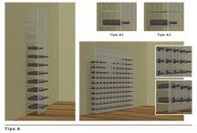 PROGETTAZIONE E ALLESTIMENTI / Progettazione e allestimenti di arredi e spazi espositivi