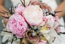 Bouquet Ideas / by Jennifer Vanderbeek