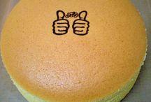 cake jepang