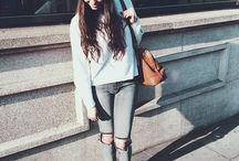 Lauren Outfits