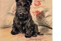 Scottie Dogs / by Renee Carrier