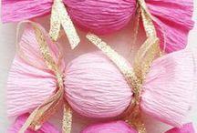 decoração para festas de aniversário de meninas