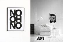 Posters, Postcards & Prints / by Jesper Winther