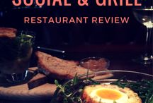 Awesome Restaurant Reviews / To collaborate on this board email: info@ochristine.com. Travel food related only.
