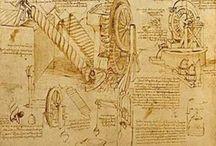 Renaissance art: Leonardo da Vinci