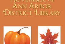 Ann Arbor November 2014
