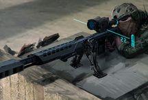 Silah Tasarımları