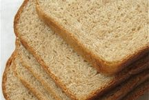 Breads / by DLauna Christensen