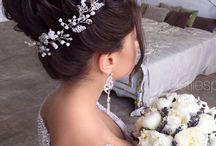 Coafura nunta