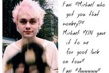 Michael clifford