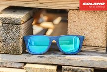 WOODEN SOLANO COLLECTION