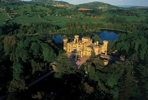 Castles in England