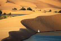 Sahara, the desert of the deserts /  moroccoportfolio.com
