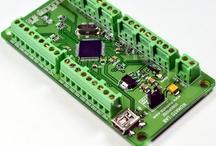 GPIO Modules