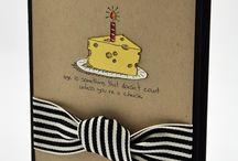 Stamp Sets - Giggle Greetings