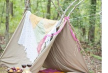 Camping / Home Away From Home / by Pepperfry.com