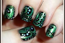 Nail Art Design / by GyPsYrOsE1960 GyPsYrOsE1060