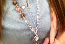 watches necklaces