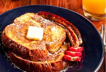 Food recepies / French toast