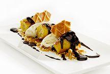 Jules' Dessert