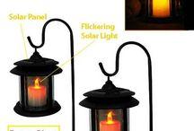 Home Décor - Lamps & Lighting