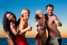 Tour Operators / Travel Information and Tour Details for Tour Operators in the Youth Travel, Adventure Travel, Party Travel, Festival Travel and Events Travel markets