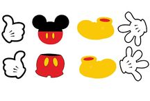 Mickey - idéias