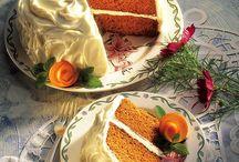 Cakes / by Dottie Herr