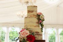 Victorias cake