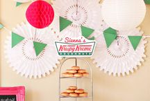 Krispy Kreme Fan Photos / Here's some of our favorite pins from our fans. If we spot a sweet photo from our fans, it might be repinned here. / by Krispy Kreme