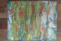Joseph Chirum Art