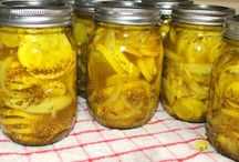 Preserving/Freezing/Dehydrating / by Susan Hamill