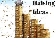FUNraising ideas