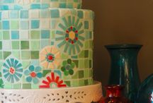 Mozaik torták