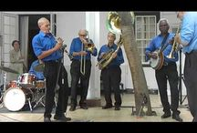 Tradtional Jazz bands to book in Cape Town, South Africa!