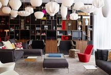 Chic Hotels London / Best Chic Hotels in London