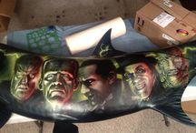 Airbrush Art/products