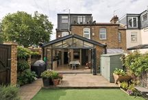 Extension Roof Styles