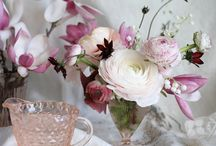 Beautiful blooms / by househunting.ca