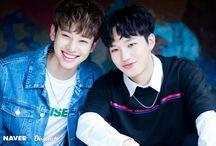 MXM (Kim Donghyun & Im Youngmin