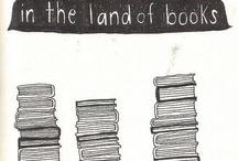 Bookshop Idea / Inspirations for bookshop