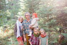 Family pics summer of 16