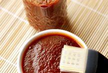 Recipes - Barbeque