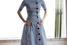 "Reader Dress Submissions for SMS / by Gretchen ""Gertie"" Hirsch"