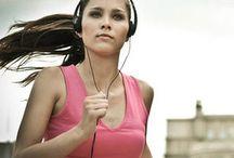 Fitness and health / by Susan Goertzen