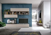 PRATICO / For a mid range which prefers concreteness of the product in furnishing the spaces.