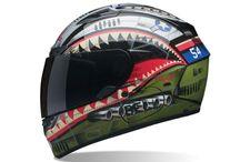 Helmets I like